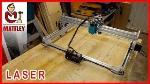 15W 100x100cm DIY Laser Incisore CNC Engraver Macchina Incisione Metallo legno