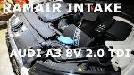 KIT D'EMBRAYAGE + VOLANT MOTEUR SACHS Audi A3 (8P1) 2.0 TDI quatre 103 KW 140 CH